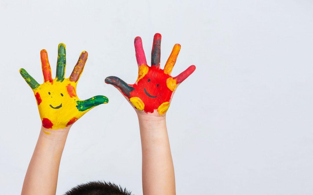 Idée d'activité pour enfant – Confinement Jour 13
