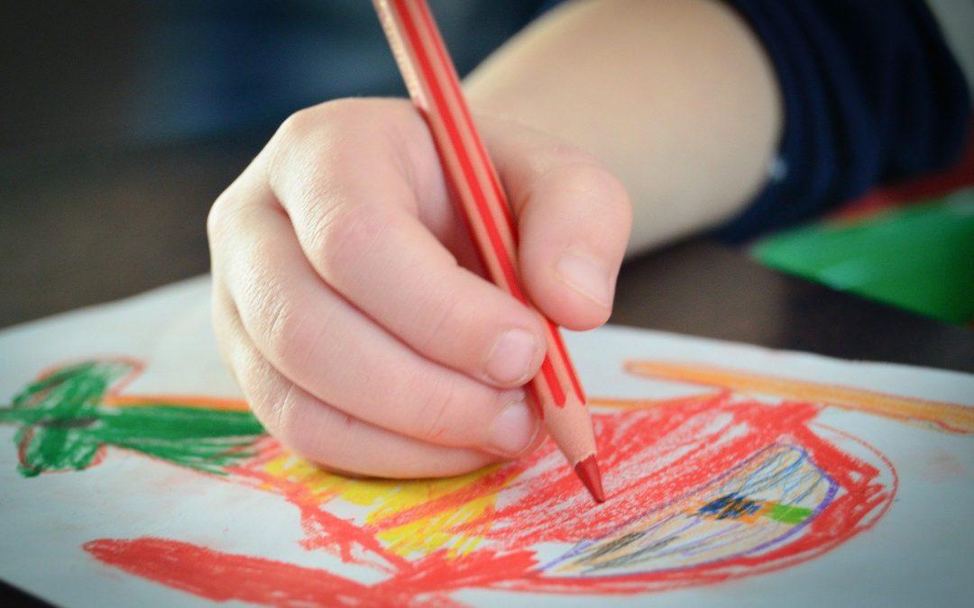 Idée d'activité pour enfant - Confinement Jour 2 : Idée d'activité à réaliser à la maison avec les enfants pour s'amuser et apprendre de façon ludique.