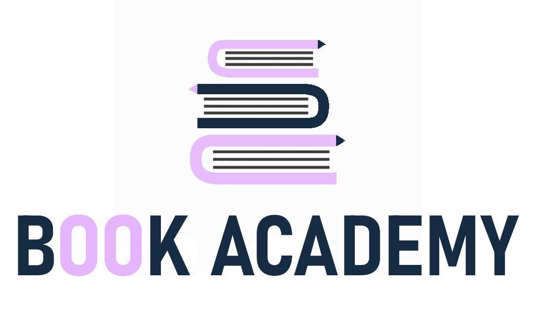 La formation Book Academy