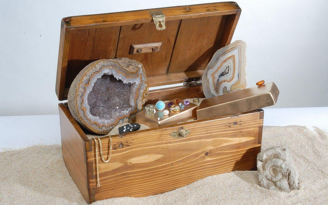 Organiser une chasse au trésor pour enfant